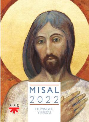 Misal 2022. Domingos y fiestas
